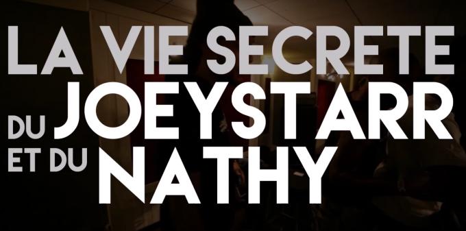 Caribbean Dandee – La vie secrète du JoeyStarr et du Nathy II